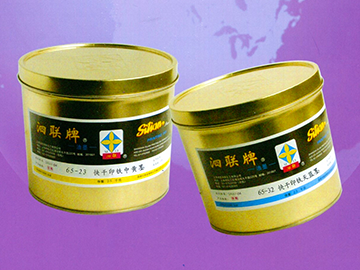 65 Series Tin Printing offset ink